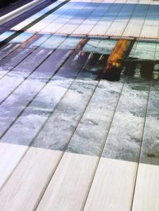 УФ-печать с фотокачеством на дереве
